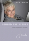 Judi: Behind the Scenes : With an Introduction by John Miller - Book