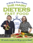 The Hairy Dieters: Fast Food - eBook