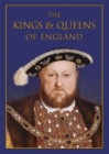 The Kings & Queens of England - Book