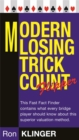 Modern Losing Trick Count Flipper - Book