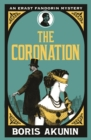 The Coronation : Erast Fandorin 7 - eBook