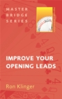 Improve Your Opening Leads - Book