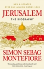 Jerusalem : The Biography - eBook