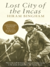 Lost City of the Incas - eBook