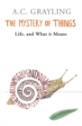 The Mystery of Things - eBook