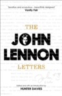 The John Lennon Letters : Edited and with an Introduction by Hunter Davies - eBook