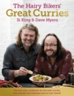 The Hairy Bikers' Great Curries - Book