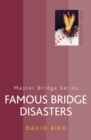 Famous Bridge Disasters - Book
