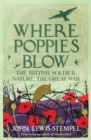 Where Poppies Blow - Book