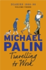 Travelling to Work : Diaries 1988 1998 - eBook