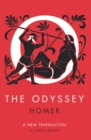 The Odyssey : A New Translation - eBook