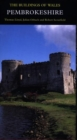 Pembrokeshire : The Buildings of Wales - Book