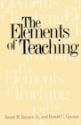 The Elements of Teaching - eBook