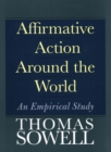 Affirmative Action Around the World : An Empirical Study - eBook