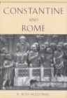 Constantine and Rome - eBook
