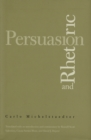 Persuasion and Rhetoric - eBook
