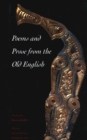 Poems and Prose from the Old English - eBook