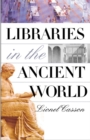 Libraries in the Ancient World - eBook