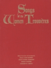Songs of the Women Trouveres - eBook