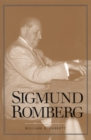 Sigmund Romberg - eBook