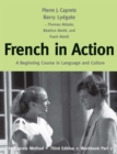 French in Action : A Beginning Course in Language and Culture: The Capretz Method, Third Edition, Workbook, Part 2 - Book