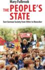 The People's State - eBook