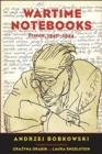 Wartime Notebooks : France, 1940-1944 - Book