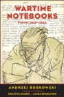 Wartime Notebooks : France, 1940-1944 - eBook