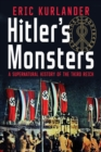 Hitler's Monsters - eBook