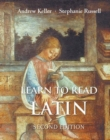 Learn to Read Latin, Second Edition : Textbook - Book