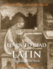 Learn to Read Latin, Second Edition (Workbook Part 1) - Book