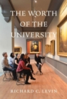 The Worth of the University - Book