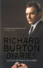 The Richard Burton Diaries - Book