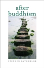 After Buddhism : Rethinking the Dharma for a Secular Age - eBook