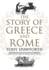 The Story of Greece and Rome - Book