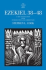 Ezekiel 38-48 : A New Translation with Introduction and Commentary - Book