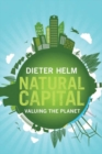 Natural Capital : Valuing the Planet - Book