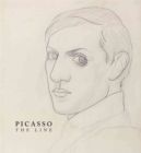 Picasso the Line - Book