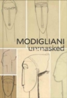 Modigliani Unmasked - Book