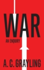 War : An Enquiry - eBook