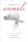 Thoreau's Animals - eBook