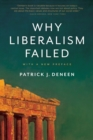 Why Liberalism Failed - eBook