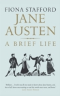 Jane Austen : A Brief Life - eBook