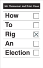 How to Rig an Election - eBook