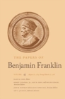 The Papers of Benjamin Franklin : Volume 43: August 16, 1784, through March 15, 1785 - Book