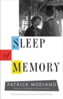 Sleep of Memory - Book