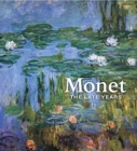 Monet : The Late Years - Book