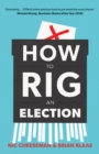 How to Rig an Election - Book