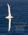Flights of Passage : An Illustrated Natural History of Bird Migration - Book