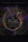 The True Creator of Everything : How the Human Brain Shaped the Universe as We Know It - eBook